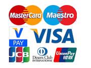 Munkaruha - bankkártyás fizetés