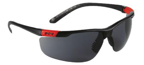 Thunderlux sötétített munkavédelmi szemüveg UV 400 védelem