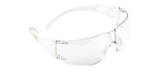 3M Secure fit víztiszta munkavédelmi szemüveg - UV 400 védelem