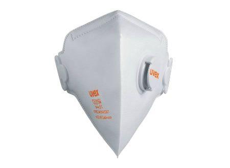 Uvex U3210 maszk (FFP2)