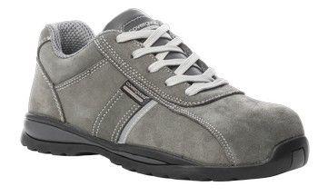 Ankerite munkavédelmi cipő (S1P HRO) orrmerevítéssel és talpátszúrás elleni védelemmel