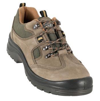 Emerald munkavédelmi cipő (S1P) orrmerevítéssel és talpátszúrás elleni védelemmel