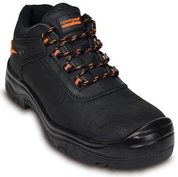 Opal munkavédelmi cipő (S3 SRC) orrmerevítéssel és talpátszúrás elleni védelemmel