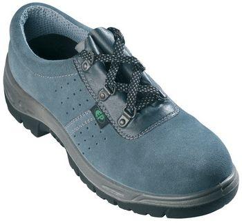 Sun munkavédelmi cipő (S1P) orrmerevítéssel és talpátszúrás elleni védelemmel