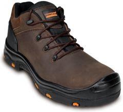 3f6a3c12f1 Topaz munkavédelmi cipő (S3 HRO SRC) orrmerevítéssel és talpátszúrás elleni  védelemmel