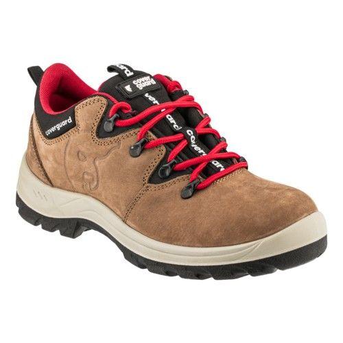 Trip munkavédelmi cipő (S3) orrmerevítéssel és talpátszúrás elleni védelemmel