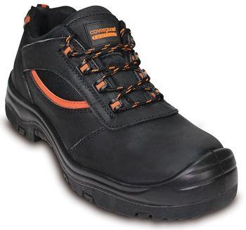 Pearl munkavédelmi cipő (S3) orrmerevítéssel és talpátszúrás elleni védelemmel