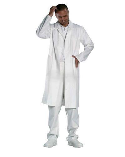 Fehér köpeny, Laborköpeny