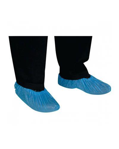 Kék cipővédő fólia - lábzsák (100db csomag) 36ba61d394