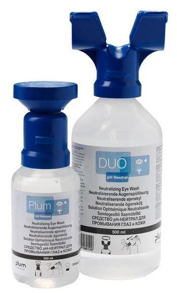 PLUM 4752 neutrál szemöblítő (200 ML)