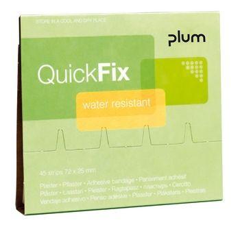 PLUM Quickfix vízálló ragtapasz utántöltő