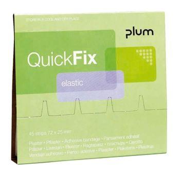 PLUM Quickfix normál ragtapasz utántöltő