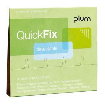 PLUM Quickfix fémszálas ragtapasz utántöltő