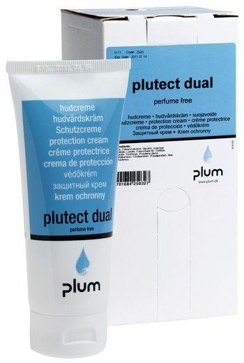 PLUM PLUTECT DUAL munkavégzés előtti védőkrém (100ml)